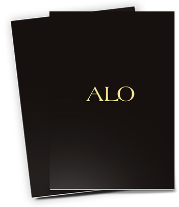 ALO diamonds - luxury 2009